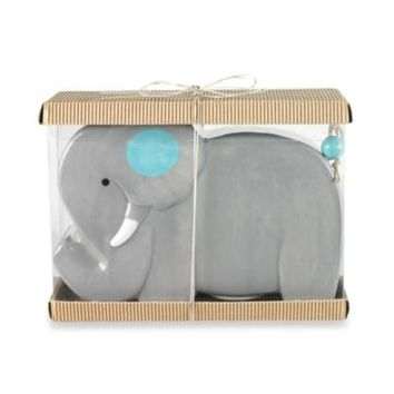 Mud Pie® Elephant Bank