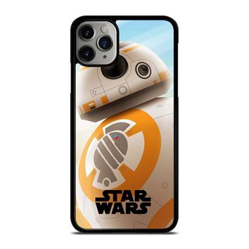 BB-8 DROID STAR WARS iPhone Case Cover