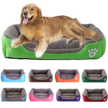Dog Bed Warming Dog House