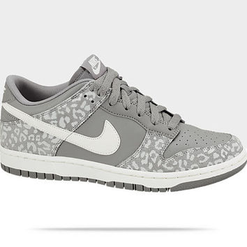 Check it out. I found this Nike Dunk Low Skinny Women's Shoe at Nike online.