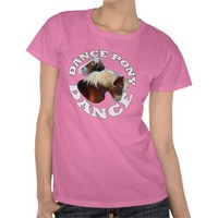 Dance pony dance from Zazzle.com