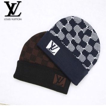 ABHCXX Louis Vuitton Beanie