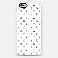 Antlers Iphone 6 Case By Chasing Paper Casetify