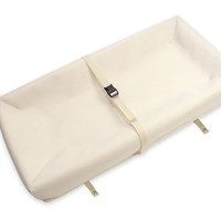 Naturepedic Organic Cotton Changing Pad - 4 Sided