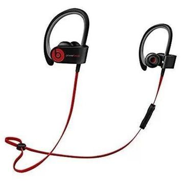 ONETOW Beats by Dr Dre Powerbeats 2 Wireless Black/Red