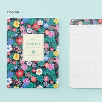 Ardium Pattern Monthly Journal