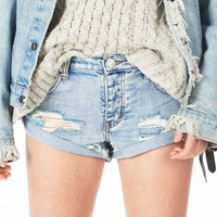 ONE TEASPOON | Bandit Shorts - Hendrixe