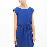 FOREVER 21 Cutout-Back Sheath Dress