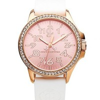 Jetsetter Rose Gold Watch