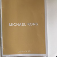 Michael Kors Zip Around Saffiano Leather Wristlet Phone Wallet Purse Retail £95