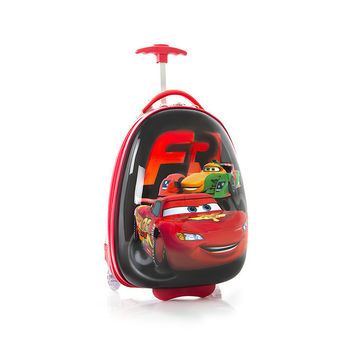 Disney Pixar Cars Polycarbonate Luggage Suitcase [FR]