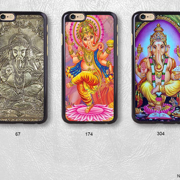 Ganesha Buddha Protective Phone Case For iPhone 7 7 Plus case, H04