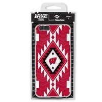 Wisconsin Badgers PD Tribal Case for iPhone 6