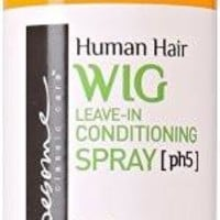 Awesome Human Hair Wig Conditioning Spray [ph5]