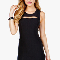 Milly Slit Up Bodycon Dress