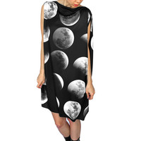 Dark Eclipse Dress