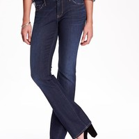 Old Navy Womens Slim Boot Cut Jeans