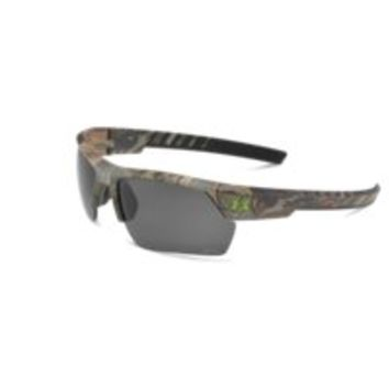 Under Armour UA Igniter 2.0 Storm Polarized Camo Sunglasses