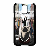A Day To Remember Sand Watch Master Samsung Galaxy S5 Case