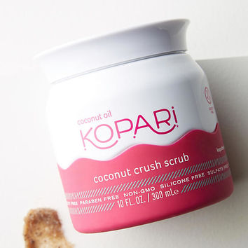 Kopari Coconut Crush Scrub