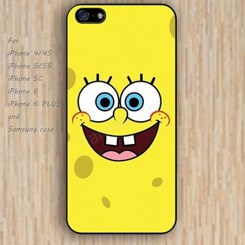 iPhone 5s 6 case colorful Smiling face phone case iphone case,ipod case,samsung galaxy case available plastic rubber case waterproof B389
