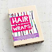 Hair Wraps- Assorted One