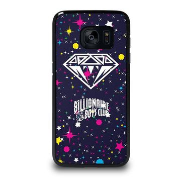 BILLIONAIRE BOYS CLUB BBC DIAMOND Samsung Galaxy S7 Edge Case Cover