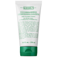 Sephora: Kiehl's Since 1851 : Cucumber Herbal Conditioning Cleanser : face-wash-facial-cleanser