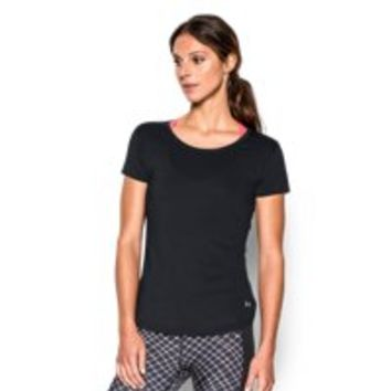 Under Armour Women's UA Fly-By 2.0 Tee