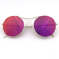 Vintage Fashion Sunglasses [6592751619]