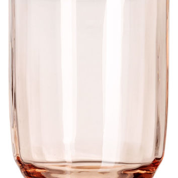 H&M Beverage Glass $5.99