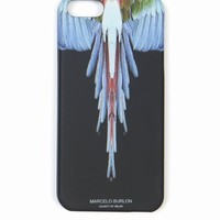 MARCELO BURLON COUNTY OF MILAN IPHONE 5 CASE - MEN - JUST IN - MARCELO BURLON - OPENING CEREMONY