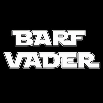 Barf Vader Shirt Boys Star Wars Tee Parody Funny Darth Vader Creeper Babies Jumper Newborn Clothes 0 6 12 18 24 Month 2T 3T 4T Cotton Short