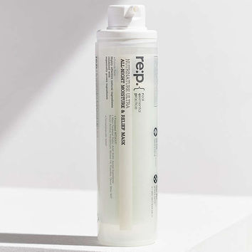 RE:P Nutrinature Ultra All-Night Moisture + Relief Mask - Urban Outfitters