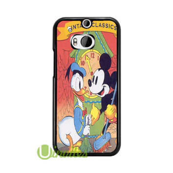 Vintage Mickey Mouse Disne  Phone Cases for iPhone 4/4s, 5/5s, 5c, 6, 6 plus, Samsung Galaxy S3, S4, S5, S6, iPod 4, 5, HTC One M7, HTC One M8, HTC One X