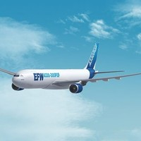 Egyptair Cargo takes delivery of first A330-200P2F from conversion specialist EFW | Air Cargo