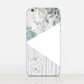 Marble Phone Case - iPhone 6 Case - iPhone 5 Case - iPhone 4 Case - Samsung S4 Case - iPhone 5C - Tough Case - Matte Case - Samsung