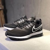 """Nike Zoom Winflo 4.5"" Men Sport Casual Fashion Multicolor Running Shoes Sneakers"