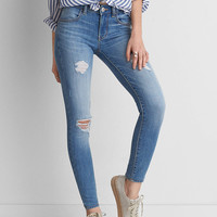 Jegging, Light Wash