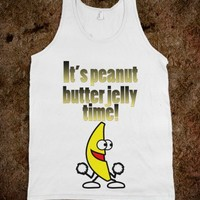 C - Peanut Butter Jelly Time - Righteous