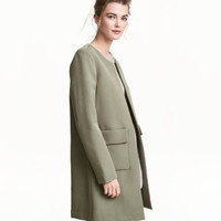 H&M Short Coat $49.99