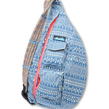 Kavu Rope Bag Messenger Bag | Dillard's Mobile