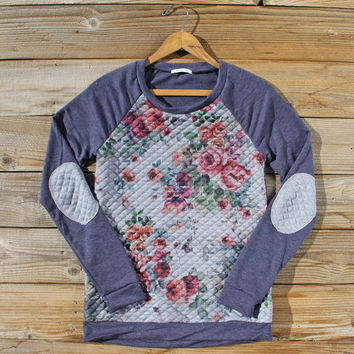 Rose Hollow Sweatshirt