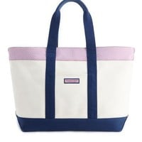 Vineyard Whale Heritage Extra Large Classic Tote