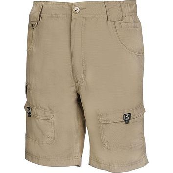 Women's Barrier Reef Fishing Short