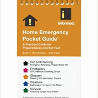 Home Emergency Pocket Guide 3rd Edition