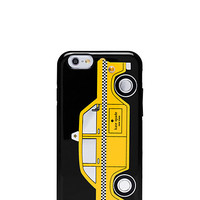 Kate Spade Taxi Iphone 6 Case Multi ONE