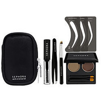 Sephora: SEPHORA COLLECTION Arch It Brow Kit: Eyebrow Enhancers