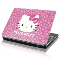 Pink Fashion - Hello Kitty Cupcake - Dell Inspiron 15R / N5010, M501R - Skinit Skin
