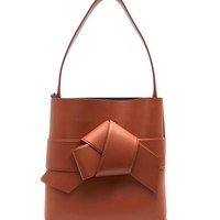 Musubi Bow Front Shopper Bag